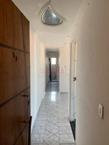 Apartamento, código 11240 em São Paulo, bairro Cidade Satélite Santa Bárbara