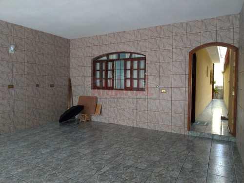 Sobrado, código 11254 em São Paulo, bairro Jardim Vera Cruz(Zona Leste)