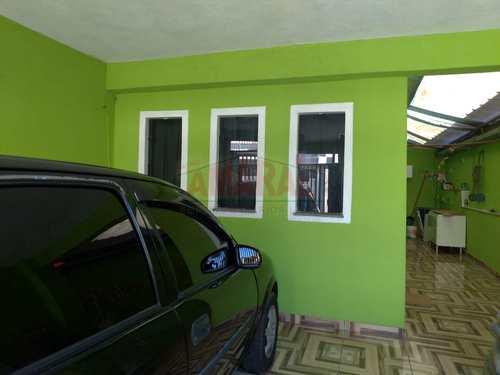 Sobrado, código 11255 em São Paulo, bairro Jardim Santa Adélia