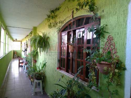 Casa, código 11273 em São Paulo, bairro Parque Boa Esperança