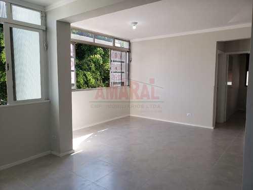 Apartamento, código 11282 em São Bernardo do Campo, bairro Rudge Ramos
