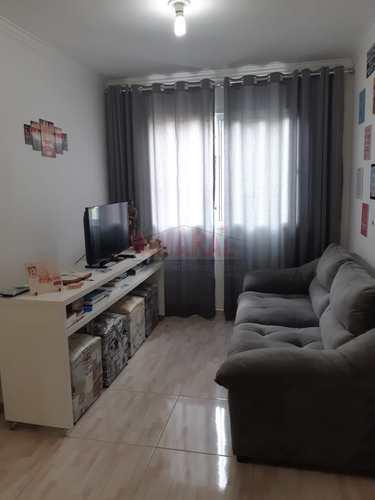 Apartamento, código 11283 em São Paulo, bairro Parque São Lourenço