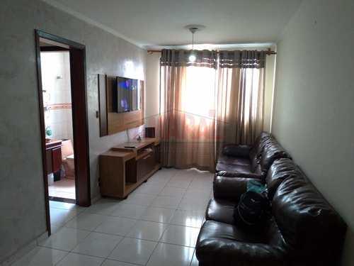 Apartamento, código 11304 em São Paulo, bairro Cidade Satélite Santa Bárbara