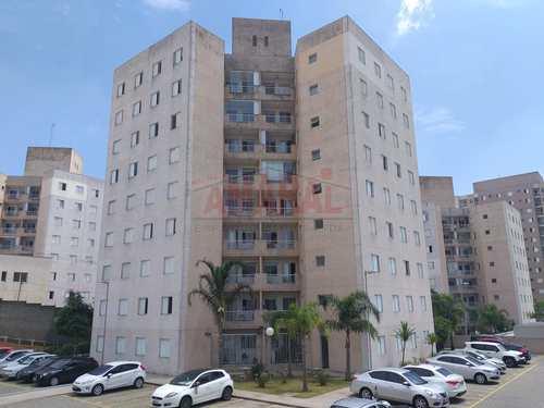 Apartamento, código 11307 em São Paulo, bairro Parque São Lourenço