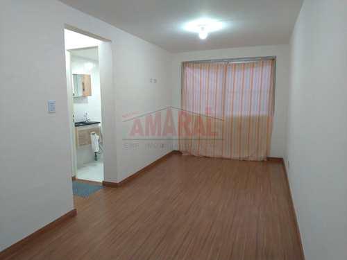 Apartamento, código 11309 em São Paulo, bairro Cidade São Mateus