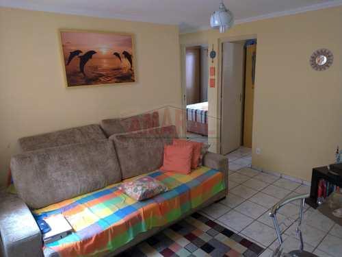Apartamento, código 11316 em São Paulo, bairro Conjunto Residencial José Bonifácio