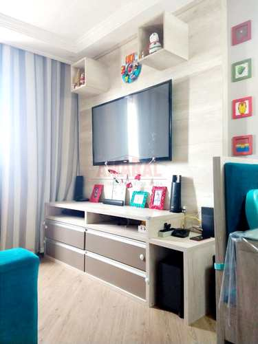Apartamento, código 11319 em São Paulo, bairro Parque São Lourenço