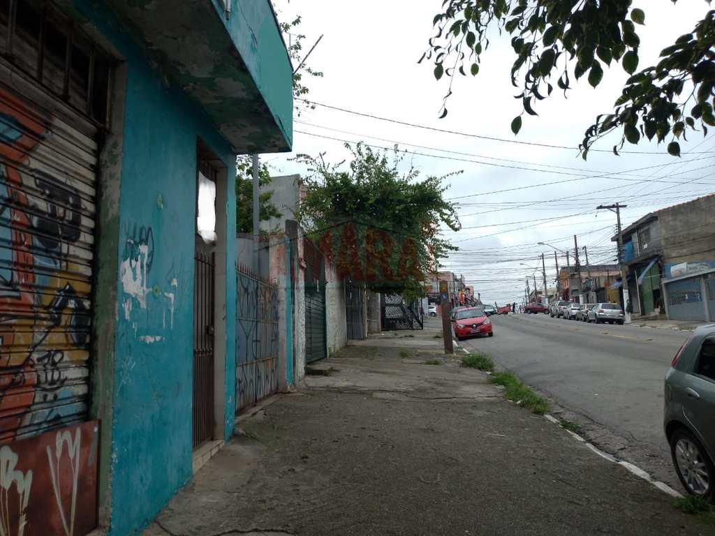 Terreno Comercial em São Paulo, no bairro Cidade São Mateus