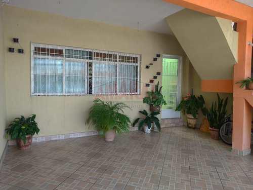 Casa, código 11328 em São Paulo, bairro Jardim Vera Cruz(Zona Leste)