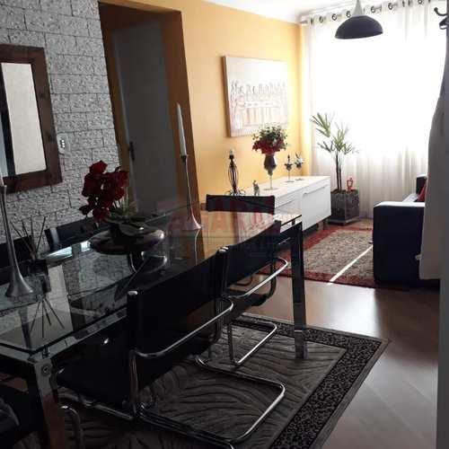 Apartamento, código 11335 em São Paulo, bairro Cidade São Mateus