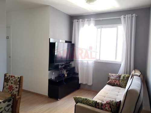 Apartamento, código 11336 em Santo André, bairro Jardim Utinga
