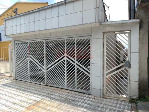 Casa, código 11337 em São Paulo, bairro Jardim Tietê