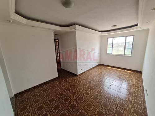 Apartamento, código 11341 em São Paulo, bairro Cidade Satélite Santa Bárbara