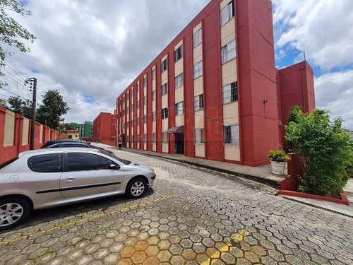 Apartamento, código 11342 em São Paulo, bairro Cidade Satélite Santa Bárbara