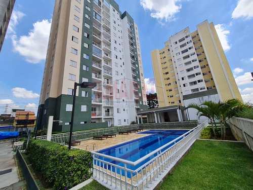 Apartamento, código 11352 em São Paulo, bairro Jardim Nove de Julho