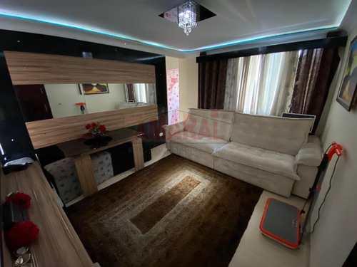 Apartamento, código 11385 em São Paulo, bairro Cidade Satélite Santa Bárbara