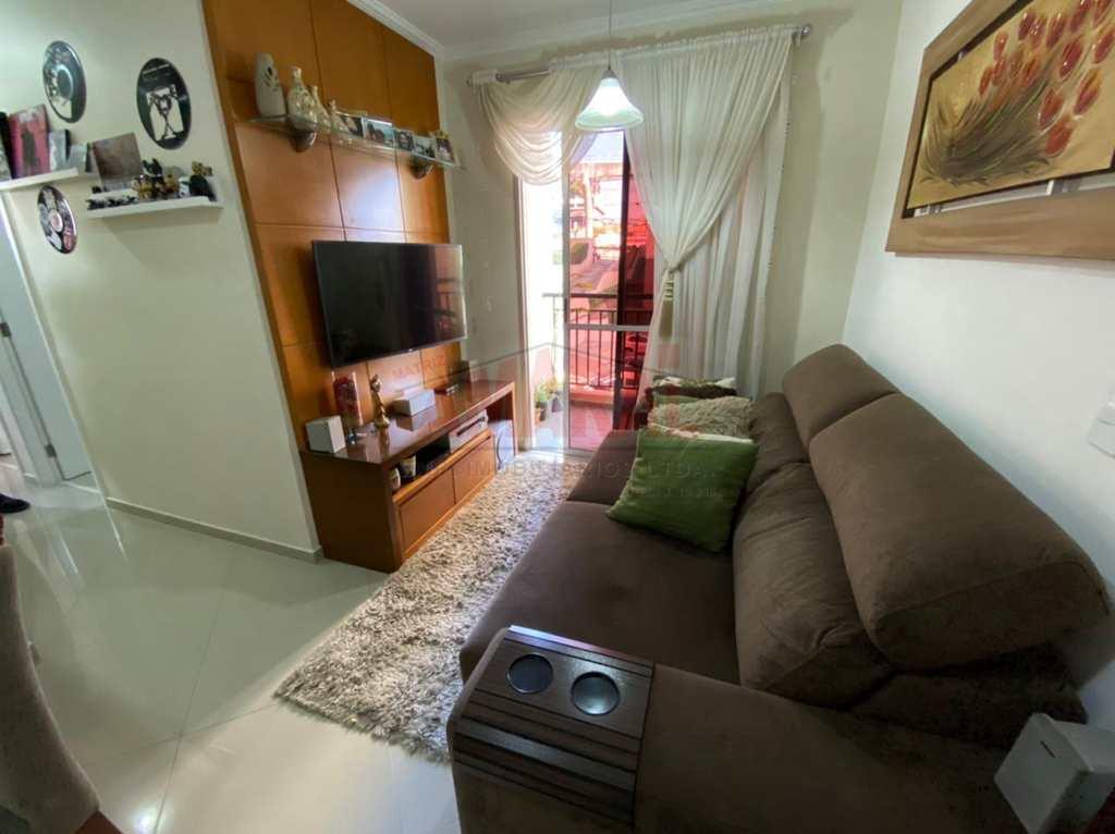 Apartamento em São Paulo, no bairro Jardim Três Marias