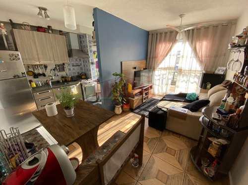 Apartamento, código 11397 em São Paulo, bairro Parque São Lourenço