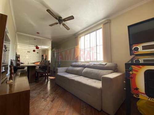 Apartamento, código 11401 em São Paulo, bairro Cidade Satélite Santa Bárbara
