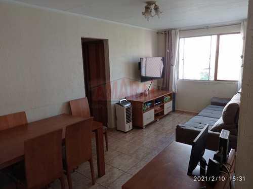 Apartamento, código 11402 em São Paulo, bairro Jardim Três Marias