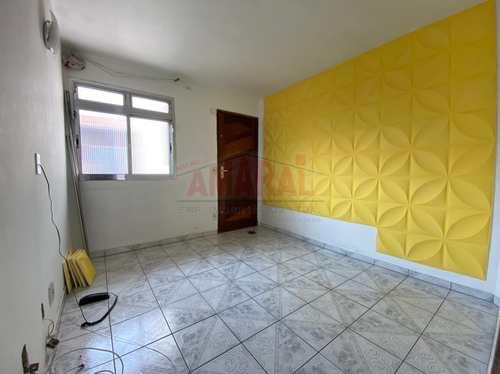 Apartamento, código 11412 em São Paulo, bairro Fazenda da Juta