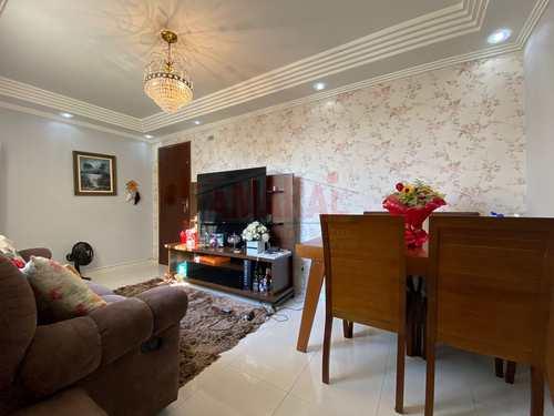 Apartamento, código 11416 em São Paulo, bairro Cidade Satélite Santa Bárbara
