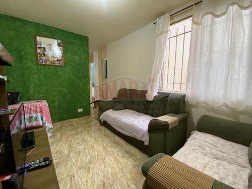 Apartamento, código 11437 em São Paulo, bairro Cidade Satélite Santa Bárbara