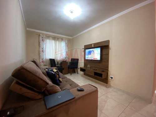 Apartamento, código 11446 em São Paulo, bairro Cidade Satélite Santa Bárbara