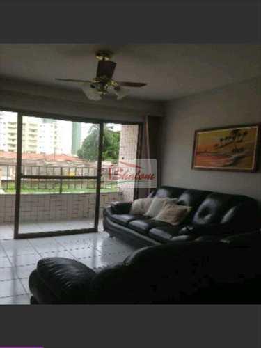 Apartamento, código 1164 em Caraguatatuba, bairro Martim de Sá