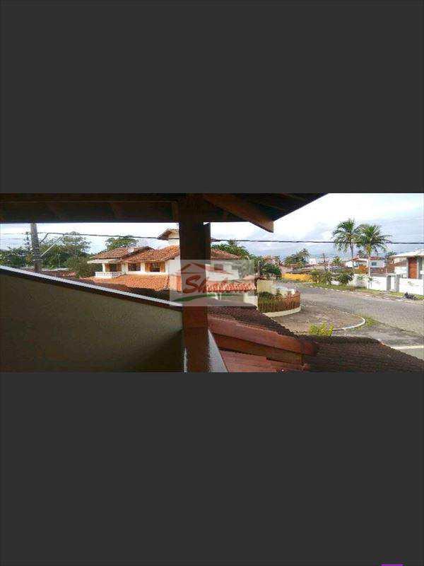Sobrado em Caraguatatuba, no bairro Indaiá