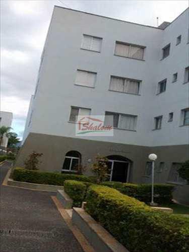 Apartamento, código 1157 em Caraguatatuba, bairro Balneário dos Golfinhos