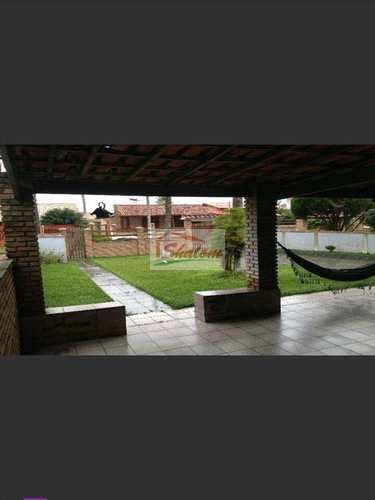 Casa, código 1156 em Caraguatatuba, bairro Pontal de Santa Marina