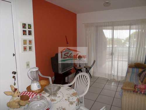 Apartamento, código 1154 em Caraguatatuba, bairro Martim de Sá