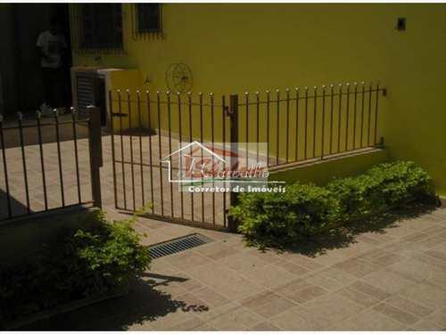 Casa, código 1140 em Caraguatatuba, bairro Indaiá