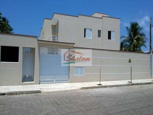 Sobrado, código 1139 em Caraguatatuba, bairro Jardim Porto Novo