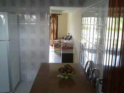 Sobrado, código 1130 em Caraguatatuba, bairro Martim de Sá