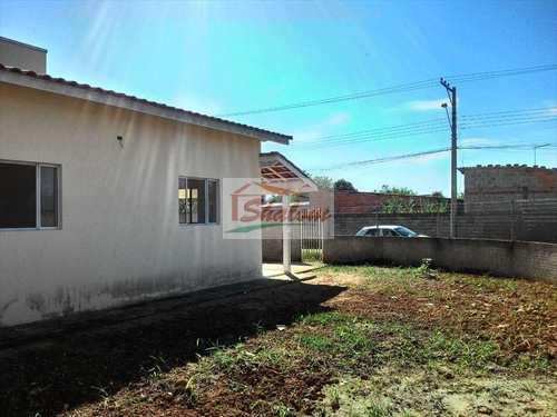 Casa, código 1127 em Caraguatatuba, bairro Balneário dos Golfinhos