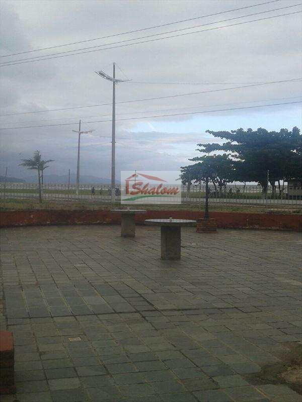 Flat em Caraguatatuba, bairro Praia das Palmeiras