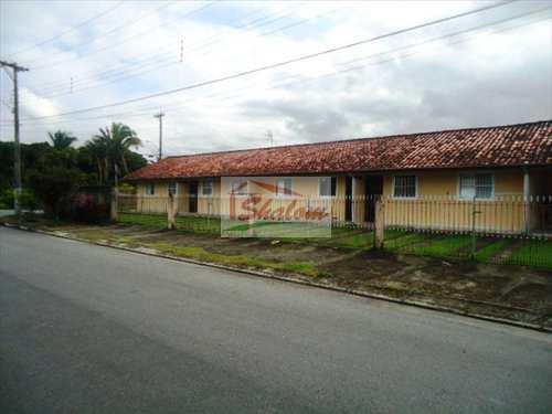 Casa, código 1123 em Caraguatatuba, bairro Jardim Britânia
