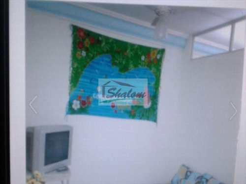 Kitnet, código 1120 em Caraguatatuba, bairro Centro