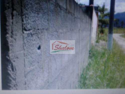 Terreno, código 1098 em Caraguatatuba, bairro Balneário Recanto do Sol