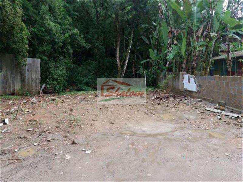 Terreno em Ubatuba, no bairro Itamambuca