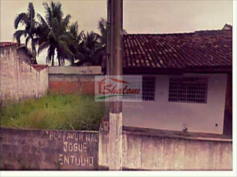 Terreno em Caraguatatuba, no bairro Praia das Palmeiras