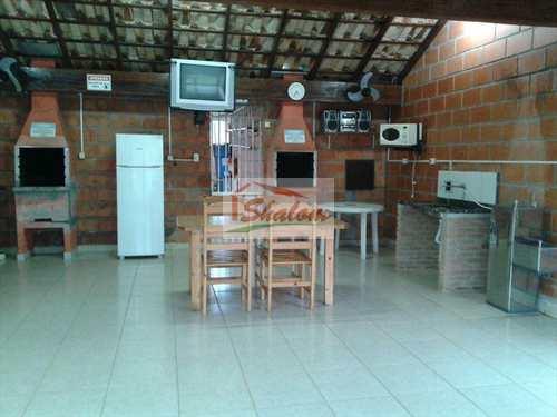 Casa, código 1092 em Caraguatatuba, bairro Martim de Sá