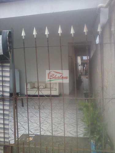 Casa, código 1079 em Caraguatatuba, bairro Jardim Jaqueira