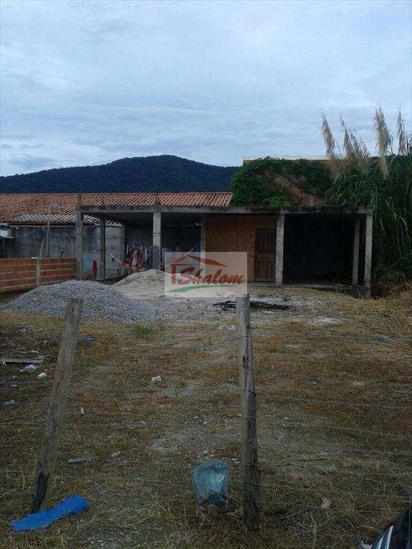 Terreno em São Sebastião, bairro Canto do Mar