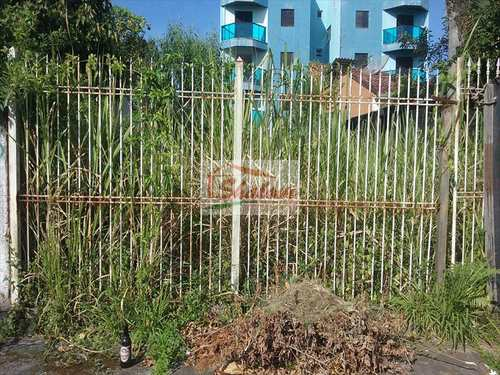 Terreno, código 1069 em Caraguatatuba, bairro Martim de Sá