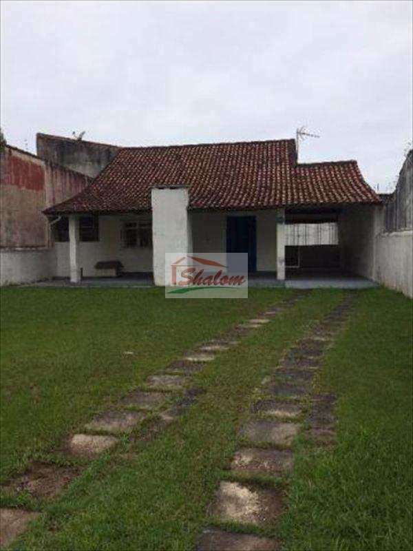 Casa em Caraguatatuba, bairro Martim de Sá