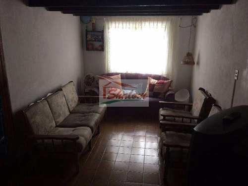 Casa, código 1067 em Caraguatatuba, bairro Martim de Sá