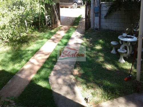 Casa, código 1063 em Caraguatatuba, bairro Getuba